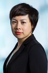 Ivy Zhang